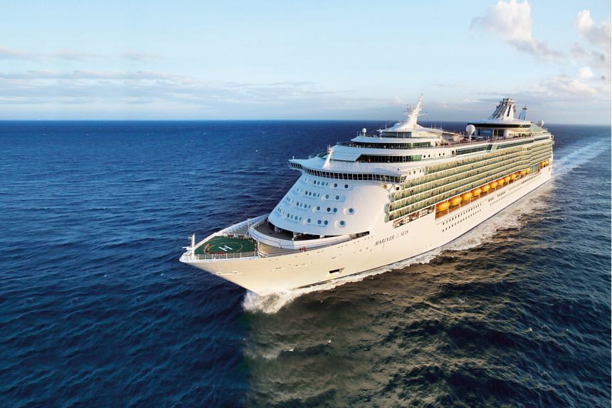 Royal Caribbean International is offering 88 Singapore Monkey Year residents the chance to win a cruise aboard the Mariner of the Seas.