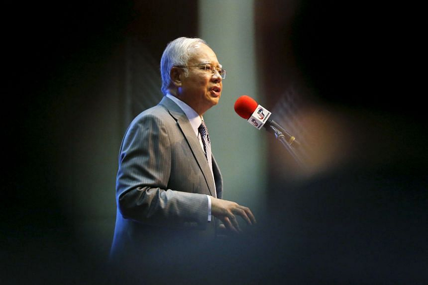 Mr Najib yesterday also announced measures to boost disposable income, including allowing employees to reduce their compulsory contribution to the Employees' Provident Fund by 3 percentage points.