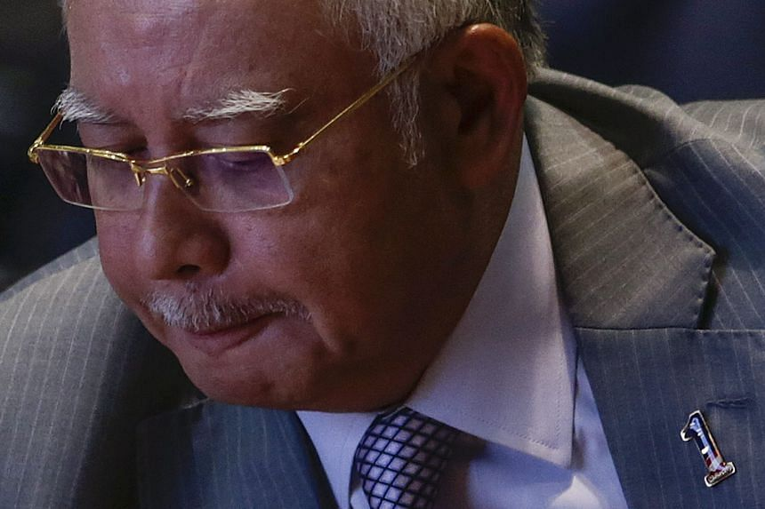 Attorney-General Apandi Ali must show his decision to clear Prime Minister Najib Razak (above) of graft was not made in bad faith, said former Court of Appeal judge Mohd Noor Abdullah.