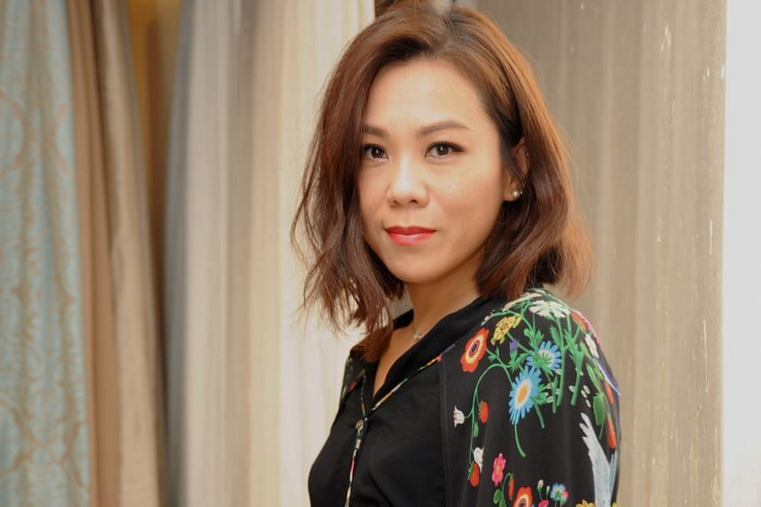 With the release of her new album, Singapore singer Tanya Chua will be taking a break from music to pursue a baking course in France.