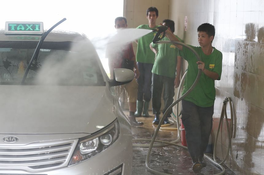 Car wash more than just a job for Minds trainees ...