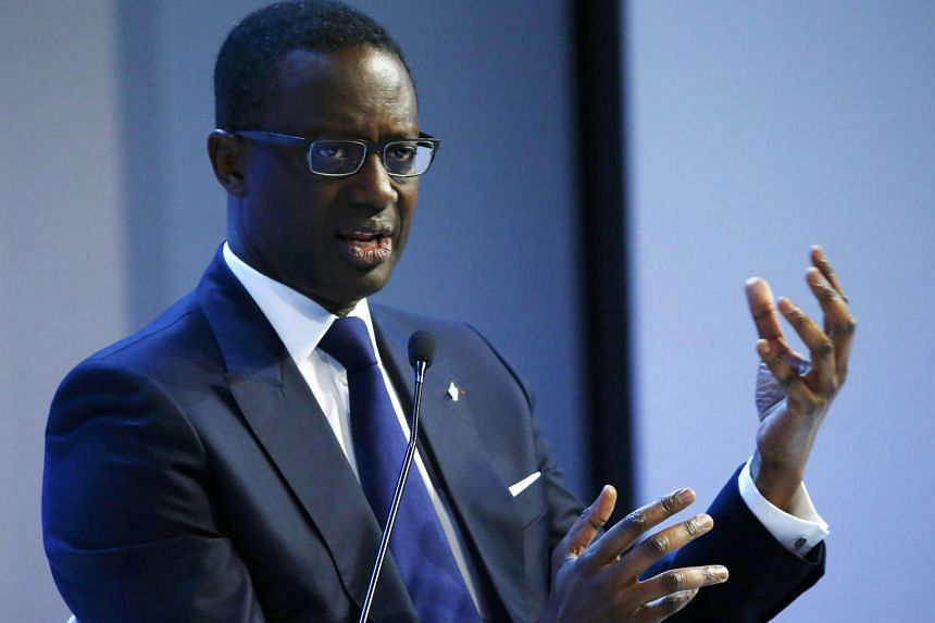 Credit Suisse CEO Tidjane Thiam has pledged to focus the second-largest Swiss bank on wealth management to tap growth across Asia.