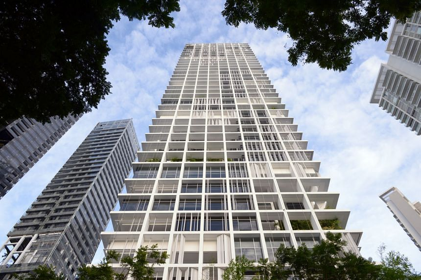 The decline in turnover was due mainly to progressive sales of units recognised from The Tembusu, additional units sold at Le Nouvel Ardmore (left) in Singapore, The Lakeview in China as well as contribution from Phase 2 of Jesselton Hills in Penang.