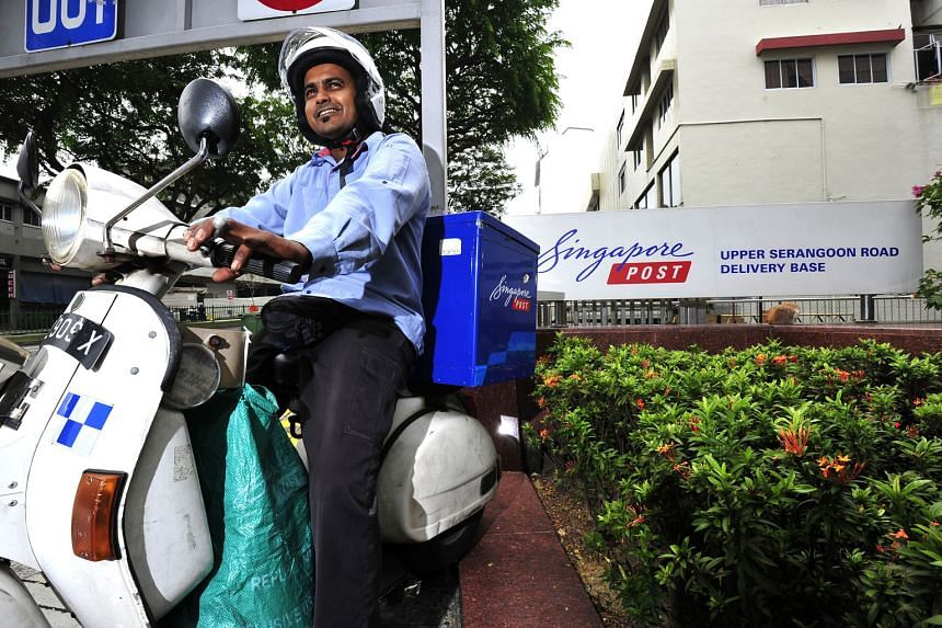 """With the inclusion of new subsidiaries in the third quarter, SingPost is now in a post-merger integration stage where it will focus on building a """"one-stop shop solution"""" for customers with the networks it has acquired."""