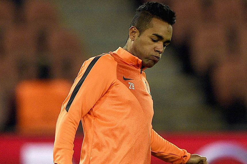 Uncapped Brazilian midfielder Alex Teixeira was keen to move to Liverpool but the Reds rejected Shaktar's asking price of £24 million. The three latest big transfers have taken the CSL's spending past the EPL's.