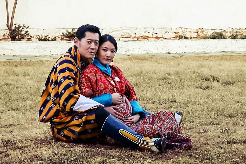 King Jigme Khesar Namgyel Wangchuck and Queen Jetsun Pema married in 2011 in an elaborate fairytale wedding ceremony that was the biggest media event in the Himalayan kingdom's history.