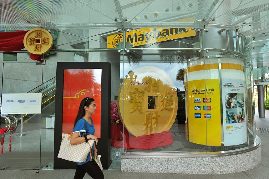 Maybank is offering perhaps the best rate - 1.9 per cent for a minimum deposit of $25,000 for 12 months.