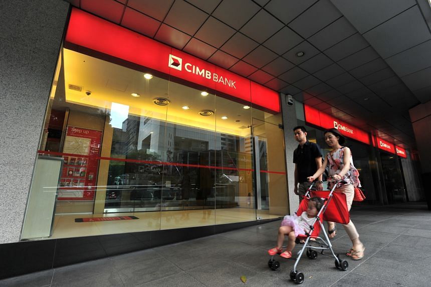 Foreign lenders continue to dangle more tempting rates for fixed deposits, as their deposit bases are not as strong as those of local banks. CIMB Bank is offering an interest rate of 1.8 per cent for a 12-month fixed deposit of at least $20,000.