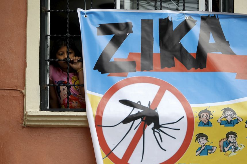 Banners, posters and street-cleaning operations in Honduras are part of efforts there to prevent the spread of the Zika virus.Record-high temperatures last year in Brazil, Ecuador and other South American countries created ideal conditions for the mo