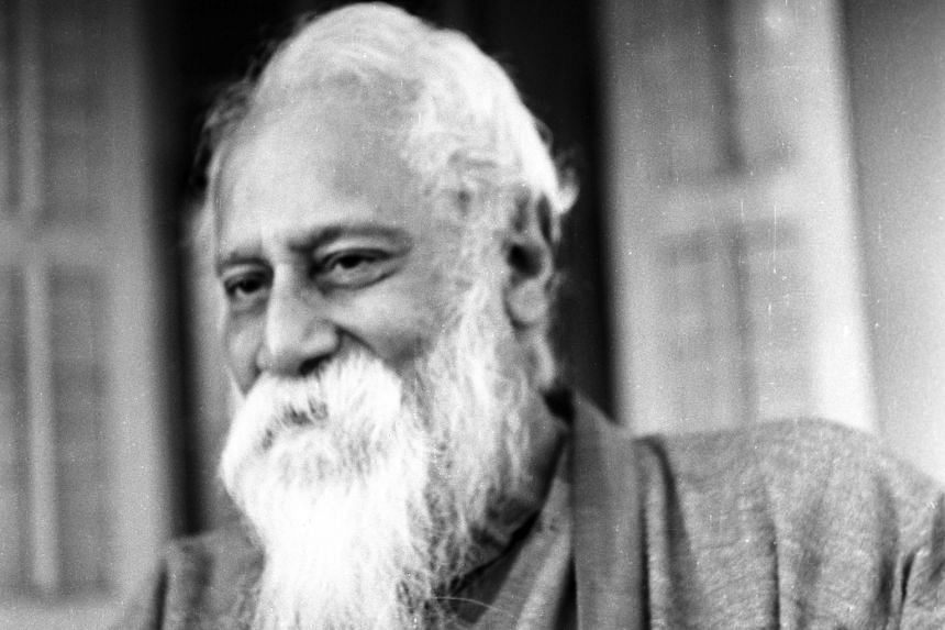 Bengali poet Rabindranath Tagore was the first non-Westerner to receive the Nobel Prize in literature in 1913.