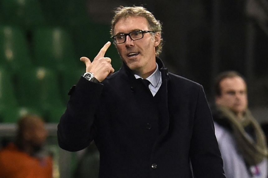 PSG coach Laurent Blanc, who led his team to two straight Ligue One titles, has had his contract extended by two years.