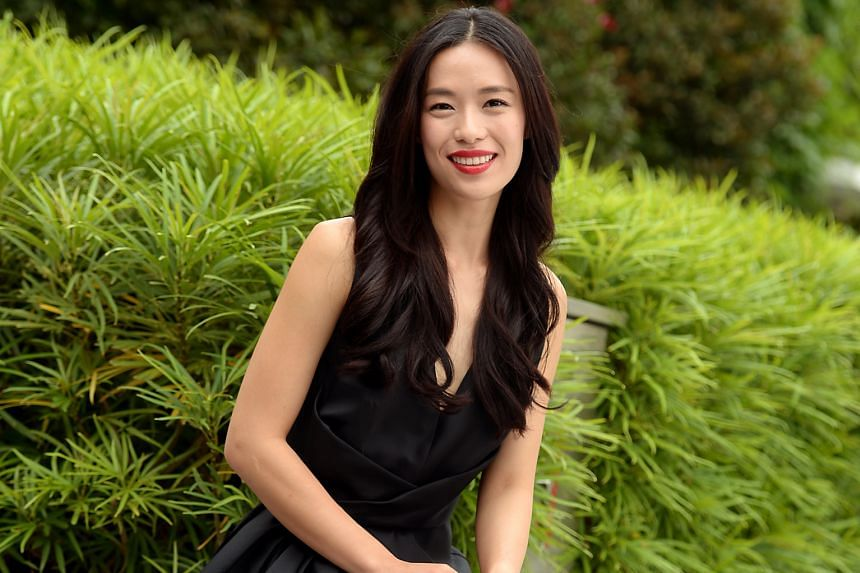 From a low-key beginning, Rebecca Lim has gone on to win top acting awards here and in the region.