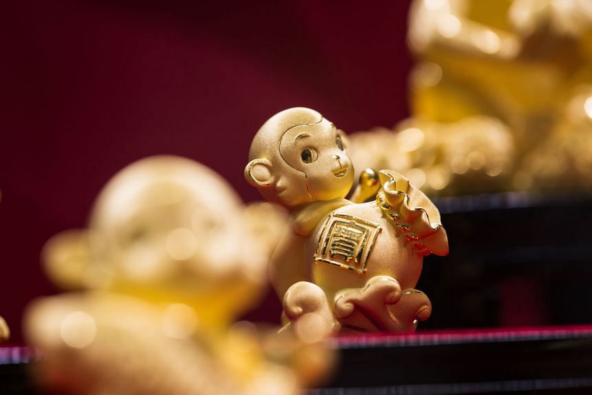 Gilding the start of the Chinese Year of the Monkey, a World Gold Council report on Thursday said that the last six months of 2015 posted the strongest second half-year demand for gold jewellery in 11 years.