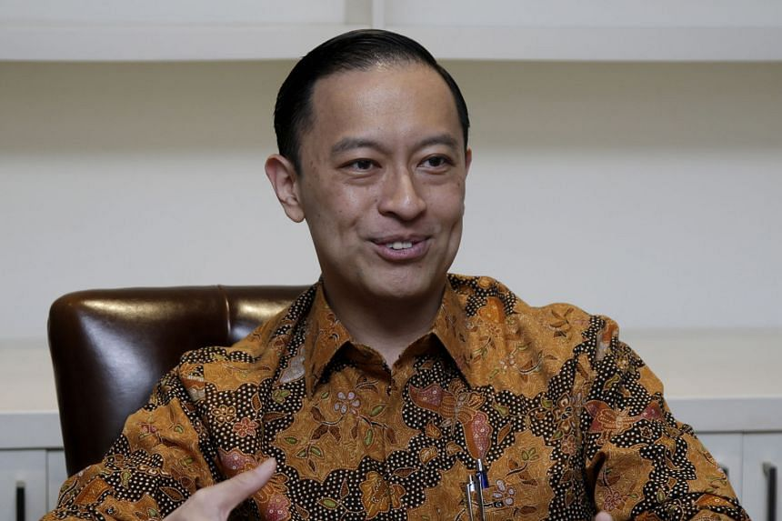 "Mr Lembong has been in office for just five months, but already, the measures that have been rolled out to stimulate the economy ""certainly bore hints of (his) influence and his openness towards globalisation""."