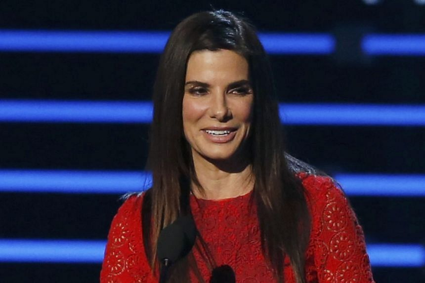 Sandra Bullock (above) kept the adoption of her second child a secret before an exclusive People magazine cover story.