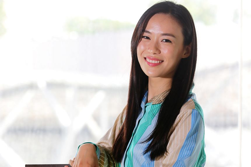Actress Rebecca Lim said in an Instagram post last week that she was retiring, which led fans to speculate about the reasons for her decision. She then clarified that she was not retiring and that the post was part of a collaboration with NTUC Income