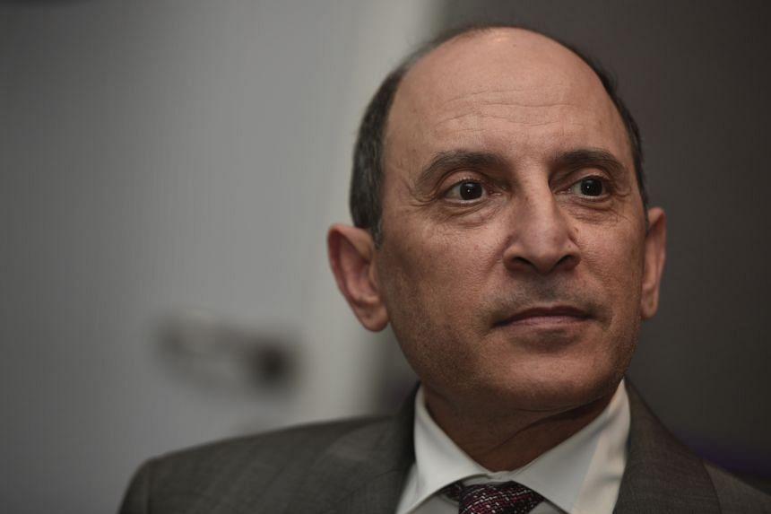 Mr Akbar Al Baker says Qatar Airways is constantly raising the bar in a big way.