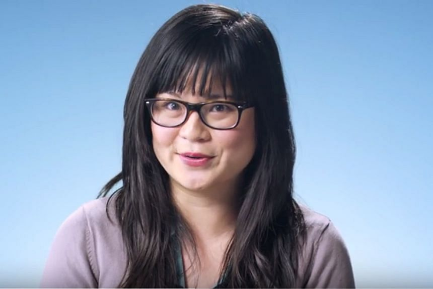 Joining the cast for the next episode of Star Wars are Benicio Del Toro, Kelly Marie Tran (above) and Laura Dern.