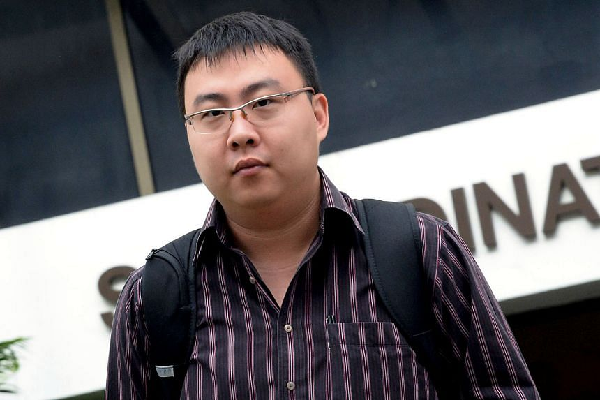 Yeo was sentenced to 20 months' jail and fined $2,000. He had filmed 66 women at his church, one of its offices and an unknown site.