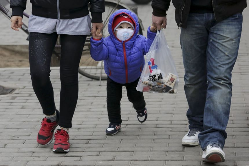 """China's old one-child policy resulted in a low total fertility rate over the years causing problems such as an ageing population, """"empty nest"""" families, gender imbalance and labour shortage. It has since been eased."""
