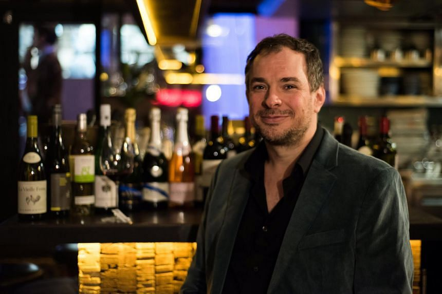 Thilo Fuchs, co-founder of BottlesXO, hopes to make the wine world less esoteric for consumers.