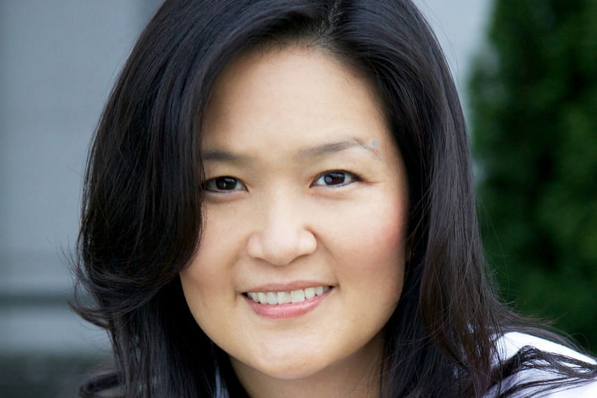 Janice Y.K. Lee's (above) The Expatriates looks at how the sense of loss can wreck families.