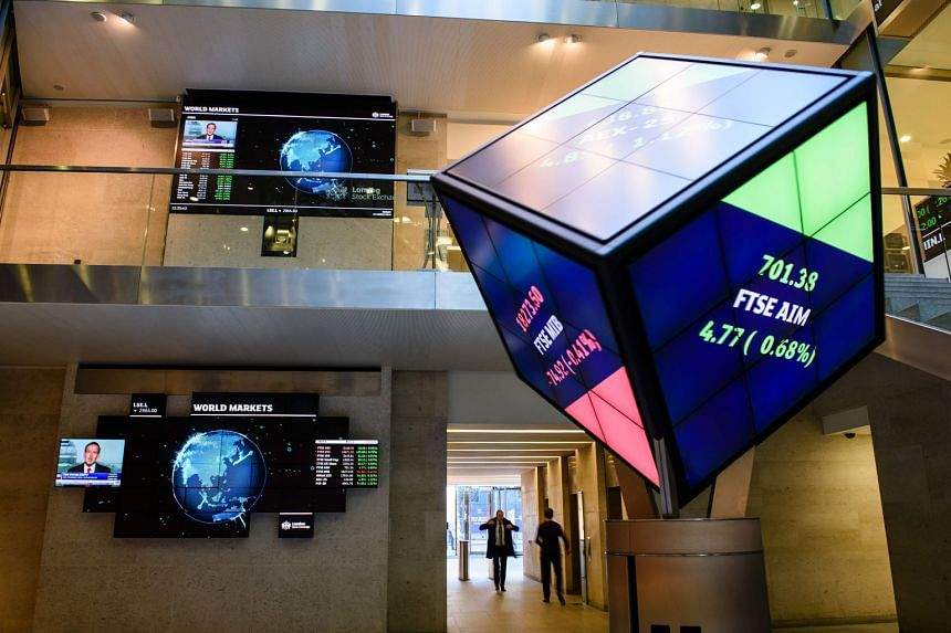 The ISE deal would free up capital for Deutsche Boerse, which has said it plans to merge with the London Stock Exchange Group (above) to create a European trading powerhouse that could better compete against US rivals.