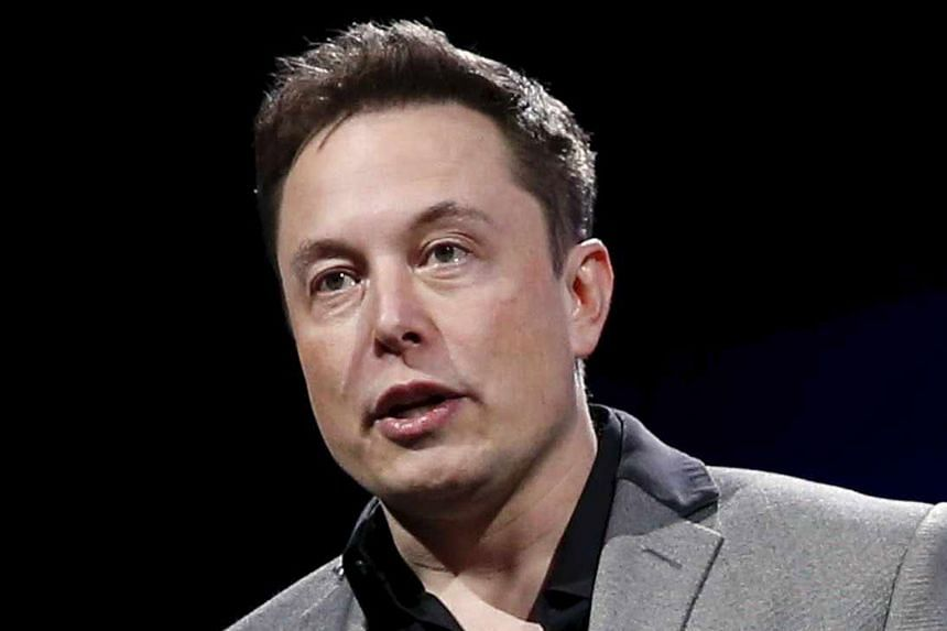 Tesla boss Elon Musk called Prime Minister Lee Hsien Loong after hearing about the Model S' carbon surcharge.