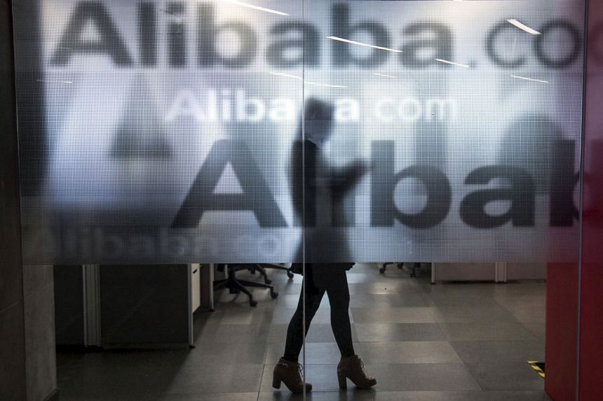E-commerce giant Alibaba has been on an acquisition spree, with capital expenditure at 4.9 billion yuan (S$1 billion) in the last quarter of last year.