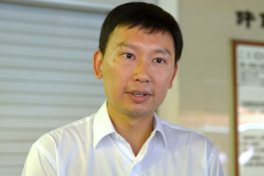 Mr Chee Hong Tat (above), Ms Cheryl Chan, Mr Darryl David, Mr Leon Perera, Mr Dennis Tan and Ms Cheng Li Hui are among the team of new MPs and NCMPs.
