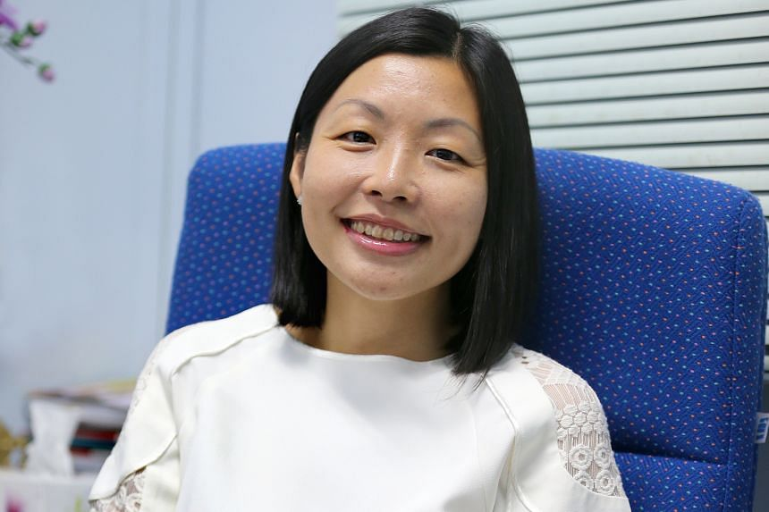 Mr Chee Hong Tat, Ms Cheryl Chan (above), Mr Darryl David, Mr Leon Perera, Mr Dennis Tan and Ms Cheng Li Hui are among the team of new MPs and NCMPs.