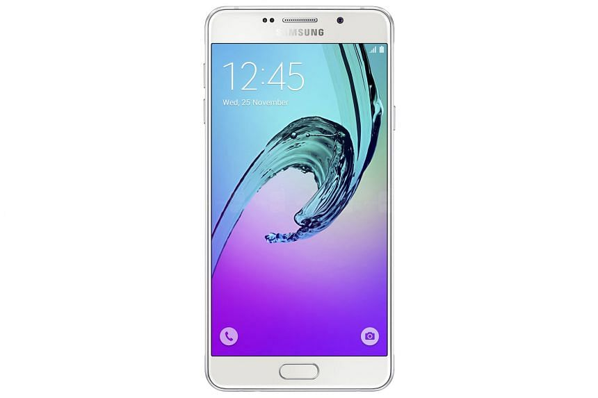 The new Samsung Galaxy A7 boasts some premium features, such as a fingerprint sensor and improved optical image stabilisation for its camera. It also scores in the looks department. But the phone costs more than its competitors such as the Sony Xprer