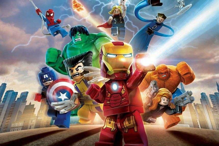 Fans of Lego's action-adventure series will enjoy Lego Marvel's Avengers even if it seems to be a rehash of earlier games.