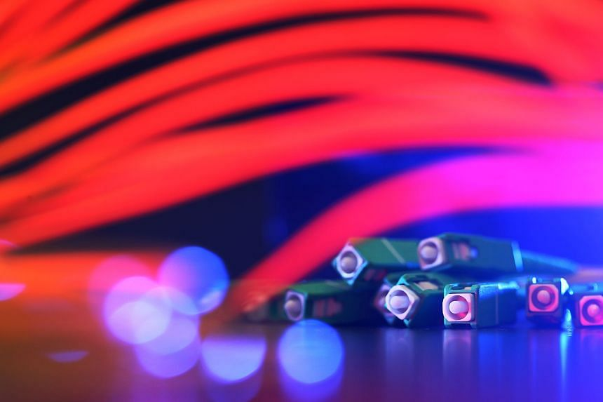 The lack of applications and the need for specialised computers and networking hardware to utilise a 10Gbps connection are reasons cited by MyRepublic and StarHub for not launching 10Gbps fibre plans yet.