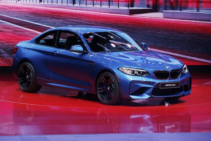 Cars made today that are likely to become collectors' items include the BMW M2 (above) and Alfa Romeo 4C Spider .