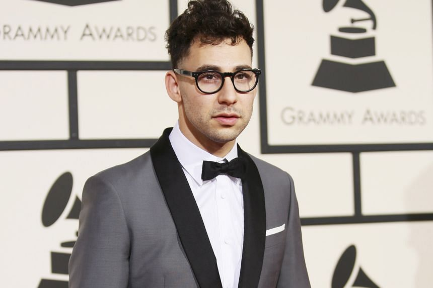 Grammy winner Jack Antonoff's book is based on his own youth as a voracious CD consumer.