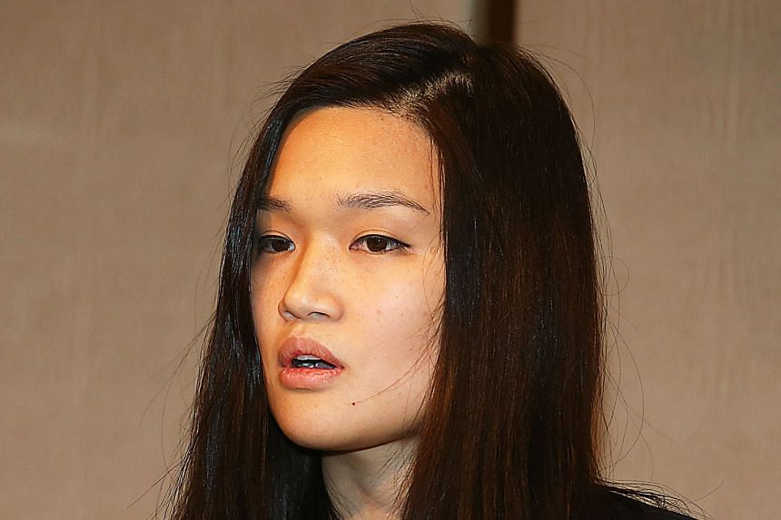 Ms Queenie Law was held for three days before family members paid a ransom of HK$28 million (S$4.9 million).