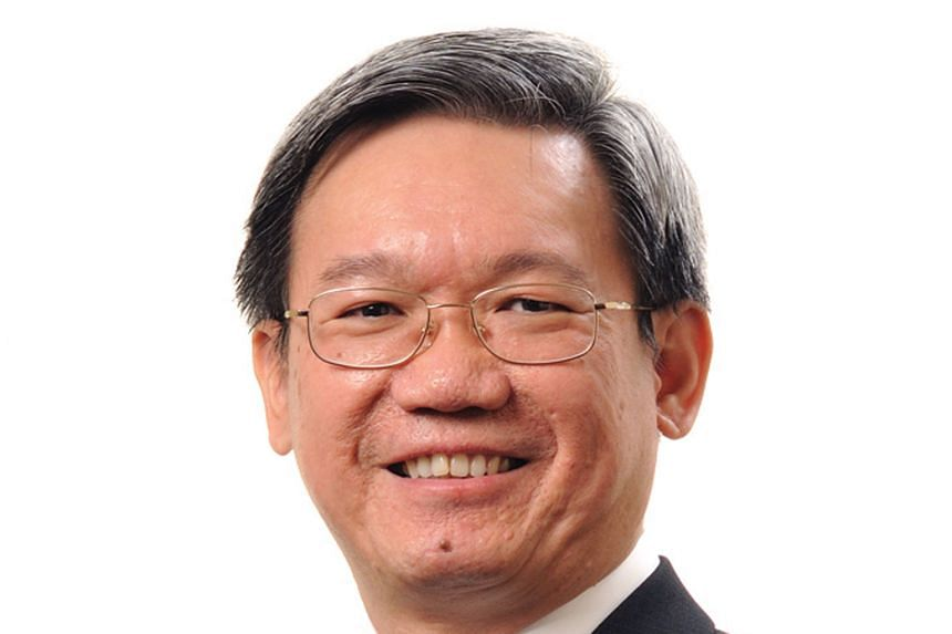 Mr Wong Weng Sun appears to have had a bonus deduction of $2.7 million last year.