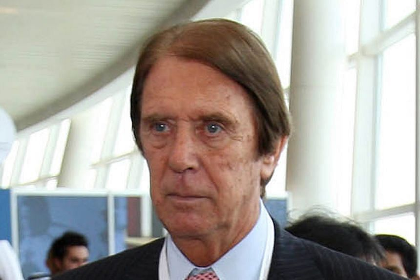 AC Milan legend Cesare Maldini died yesterday at the age of 84. He played 14 times for Italy before coaching the Azzurri.