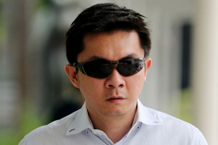 IT manager Tay Wee Kiat and his wife, Chia Yun Ling, are on trial for maid abuse.