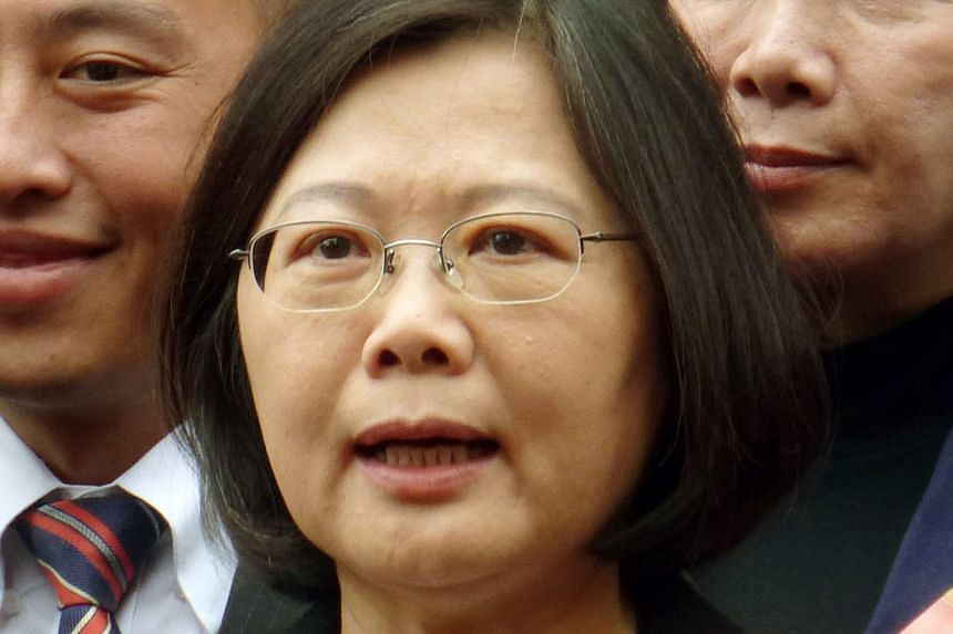 British Premier David Cameron faces suspicion of benefiting from his father's tax evasion. Pakistan Prime Minister Nawaz Sharif angrily rebuffed opposition calls to resign. Taiwan's President-elect Tsai Ing-wen was asked to explain her brother's offs