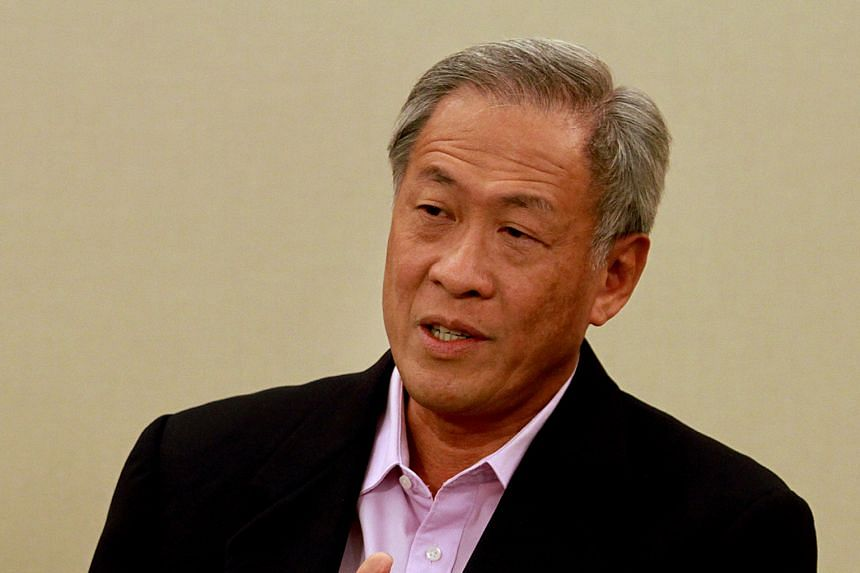 Dr Ng said SAF can fit in needs for religious observances where possible.