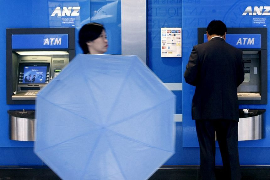 Under its new CEO, ANZ is turning its focus back to the bank's home market, reversing past efforts to build a pan-Asian footprint.