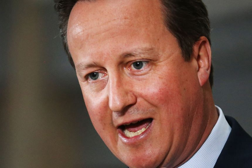 British PM David Cameron had confessed earlier to having held shares in his late father's Bahamas-based investment fund.