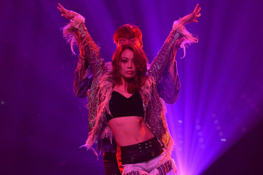 Joey yung scandal are mistaken