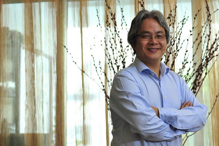 """On the importance of annual general meetings to retail investors, Prof Mak says: """"If shareholders do not attend and vote their shares, it will diminish the accountability of directors."""""""