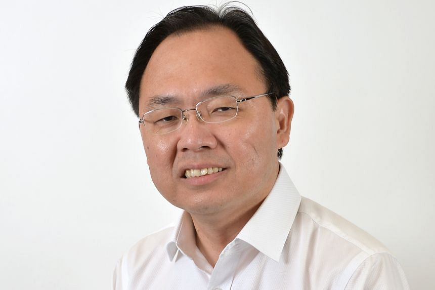 Mr Liang calls for tenders that seek to encourage innovation.