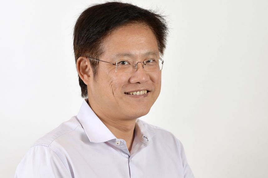 Mr Gan suggests removing the income ceiling for couples buying new HDB flats.