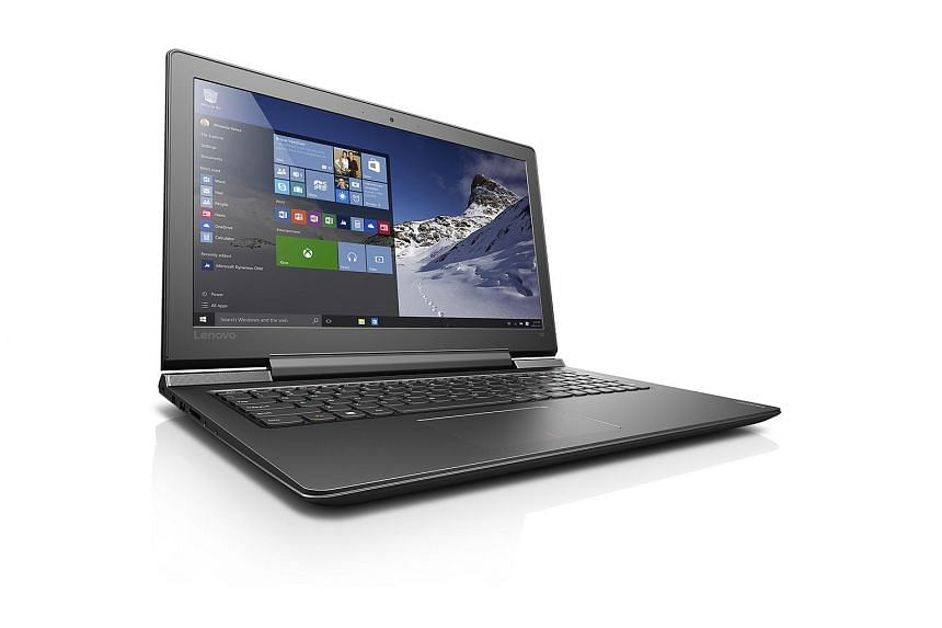 The Lenovo Ideapad 700 may not look arresting, but it handles daily computing tasks without a hitch, at just $1,499.