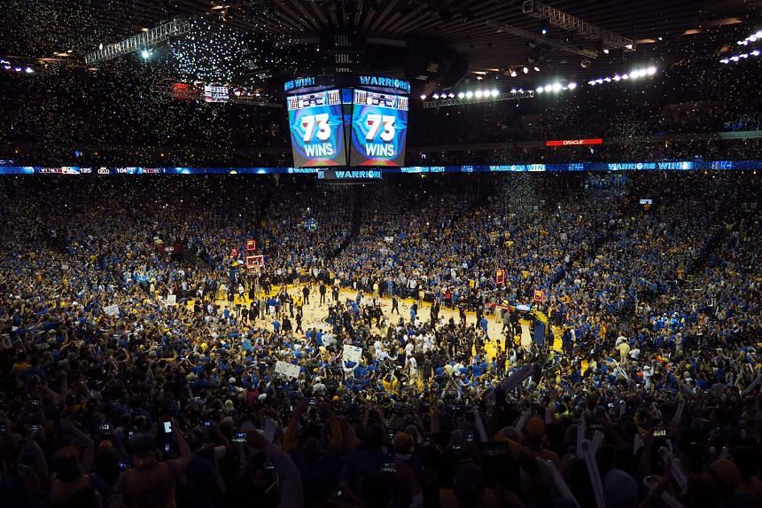 The chase for another championship ring is the next challenge for the Golden State Warriors, who ended the regular season by claiming a record-breaking 73rd win on Wednesday. They take on the Houston Rockets in the first round of the Western Conferen